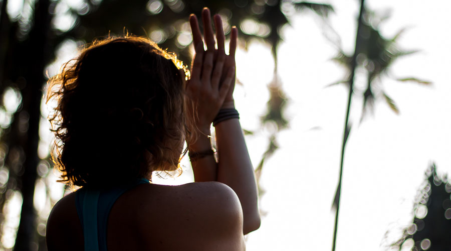 Infinity Surfcamp Sri Lanka - Yoga und Extras